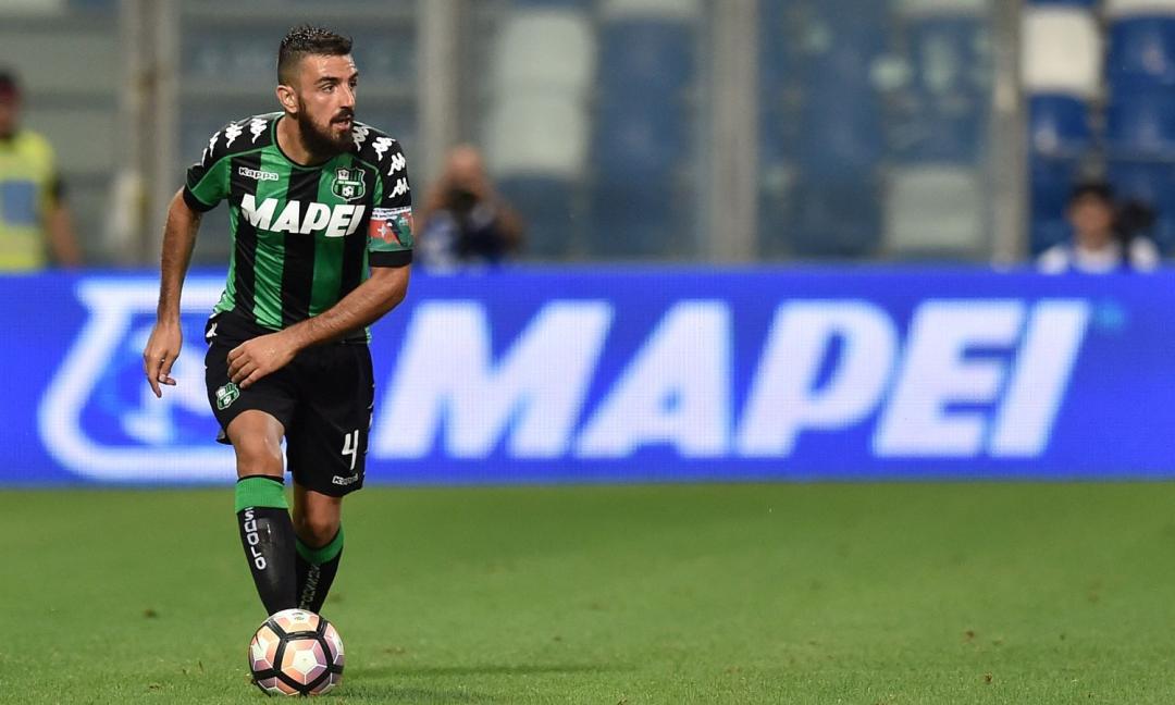 Sassuolo, Magnanelli: 'Juve superiore, ma il Napoli ha mentalità europea'