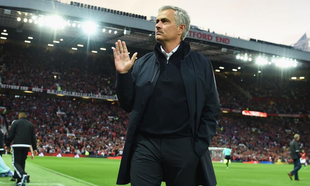 Mourinho attacca: 'Juve? Non mi stupirei se uscisse contro l'Ajax'