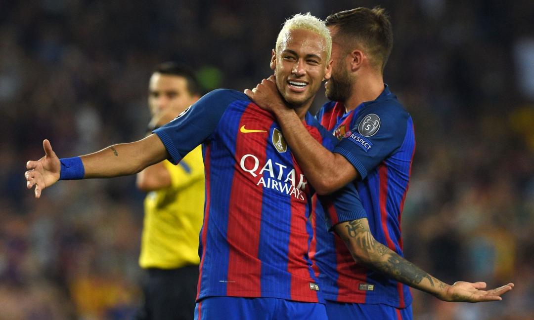 PSG choc! Vuole pagare la clausola da 222 milioni di Neymar