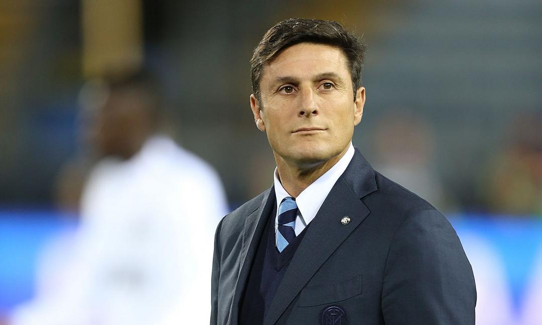 Zanetti fa muro alla Juve: 'Vogliamo che Icardi resti all'Inter'