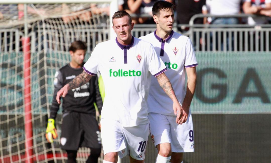 Ds Fiorentina: 'Bernardeschi deve rispondere. Niente clausola perché...'
