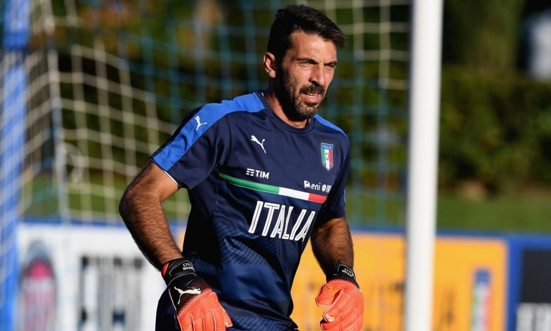 Italia, eterno Buffon. Eguagliato un altro record: il Mondiale per batterlo