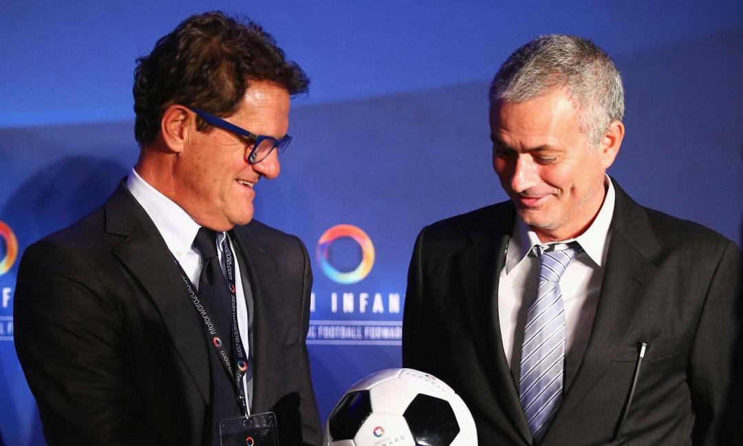 Capello: 'La Juve sembra non abbia voglia di soffrire'