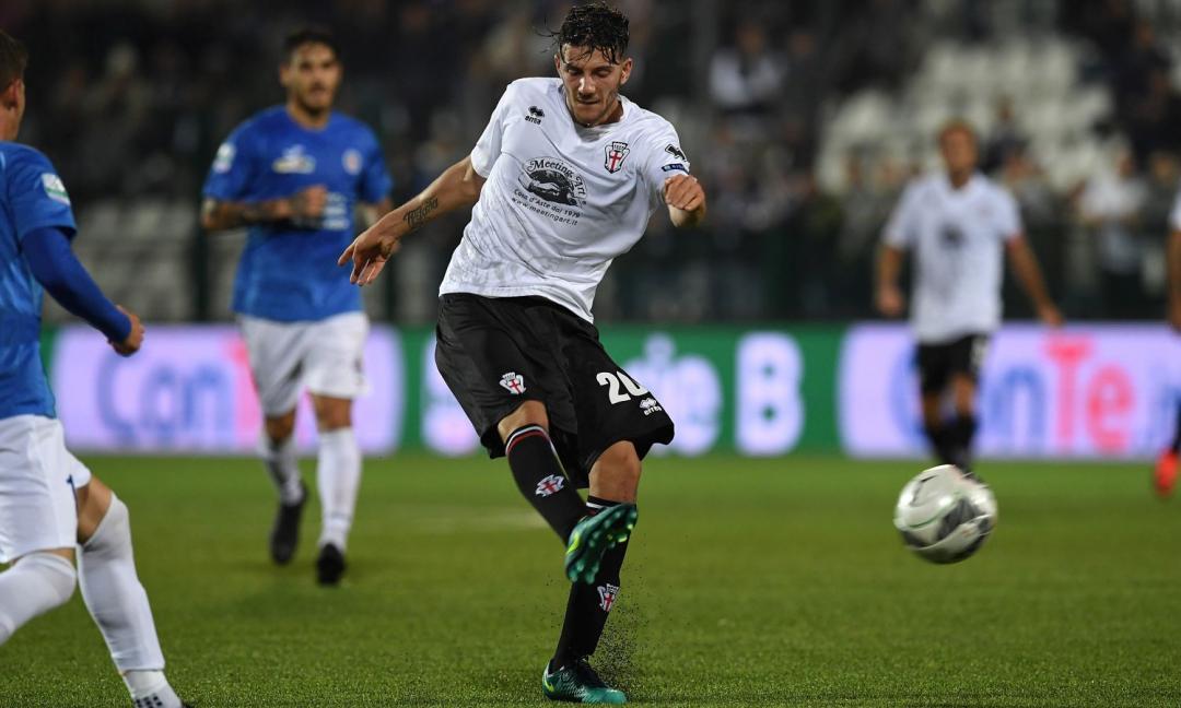 Juve, UFFICIALE: torna un centrocampista