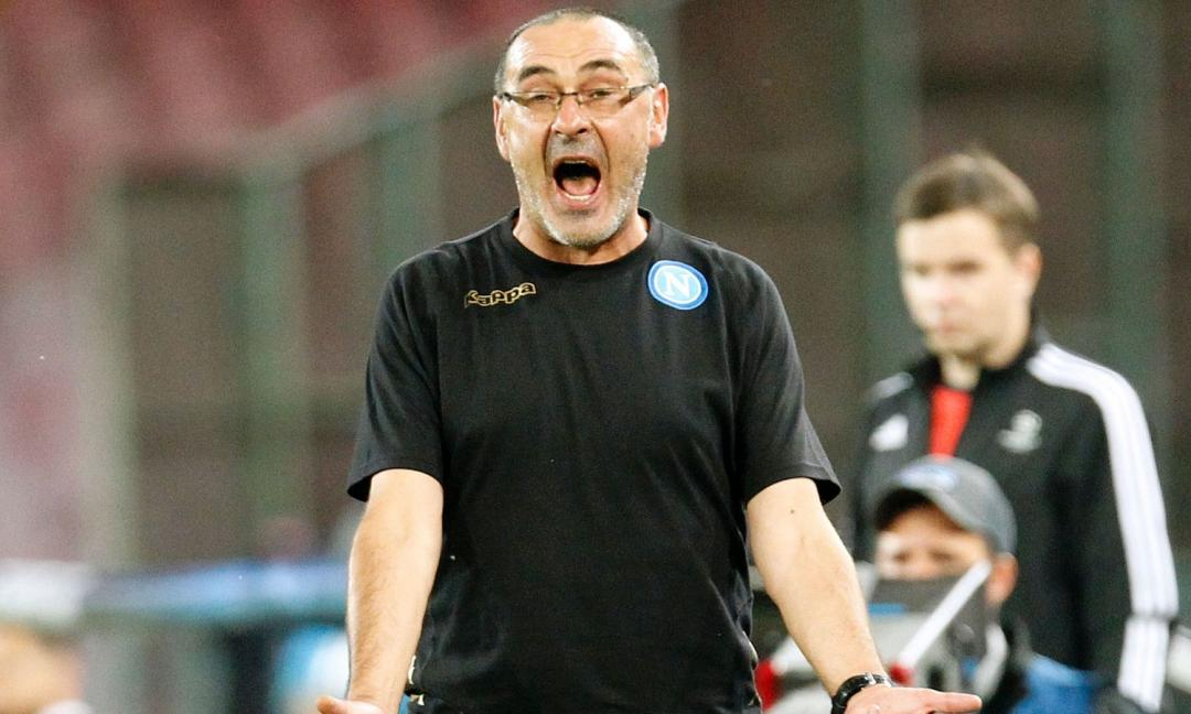 Alvino: 'Sarri? Il San Paolo scelga l'indifferenza'