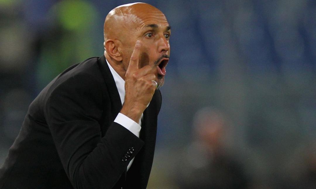 Spalletti non ci crede: 'State tranquilli, la Juve vincerà lo scudetto'