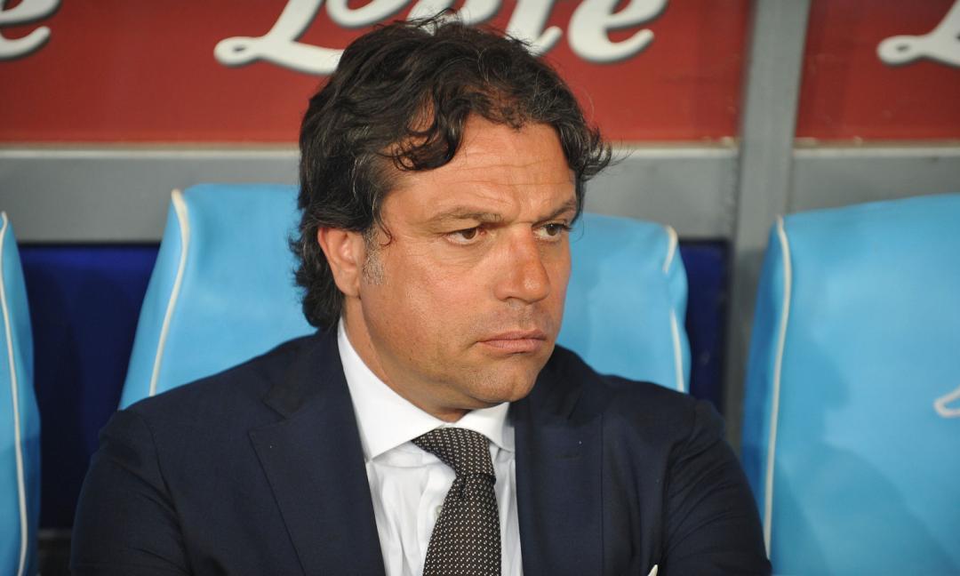 Napoli: vicino l'accordo con un ex attaccante della Juve