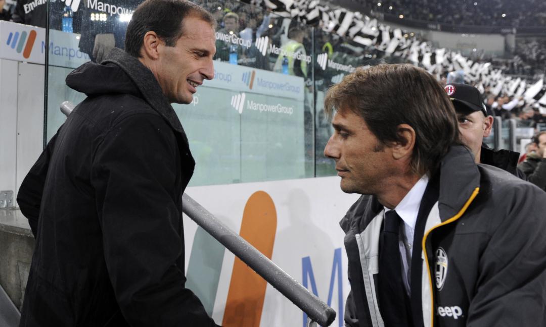 Dalla Francia: il PSG cerca il dopo-Emery. Ci sono Allegri e Conte