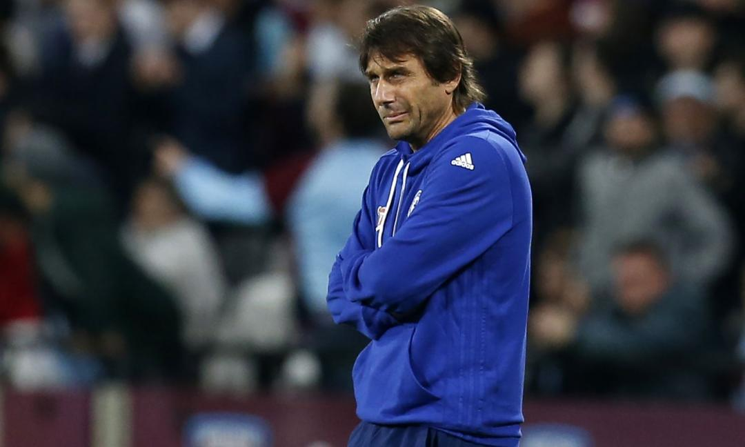 Dall'Inghilterra: Juve, testa a testa Conte-Pochettino