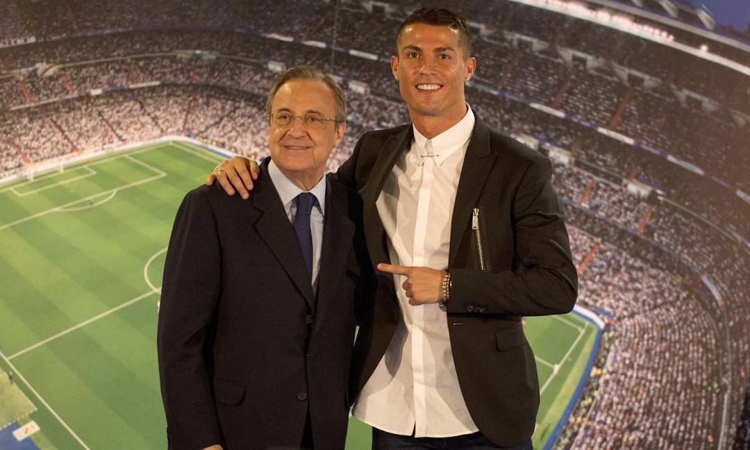 Real Madrid, trovato l'erede di Ronaldo: 'Arriva per 200 milioni!'