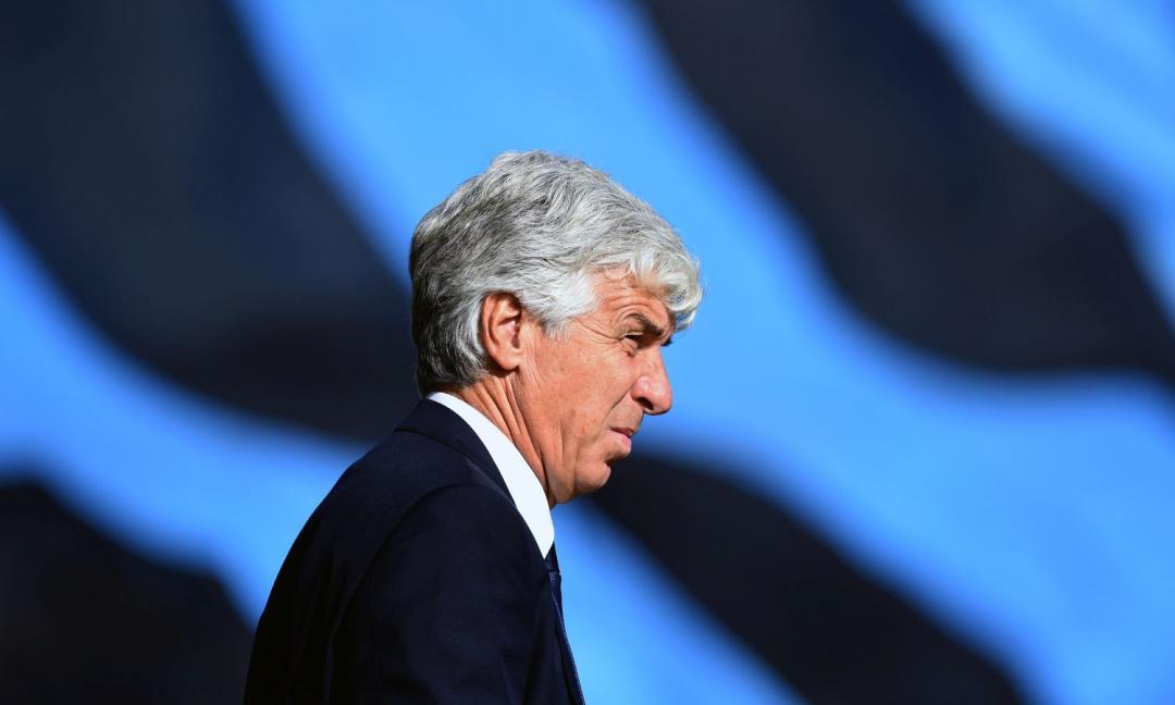 Gasp vuole la Juve in Coppa: 'Che stimolo!'