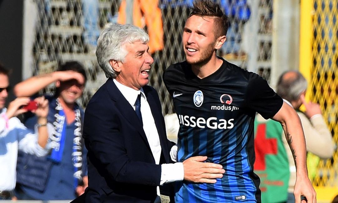 Verso Juve-Atalanta, ecco Kurtic: 'Sarà diverso dal campionato, ci crediamo'