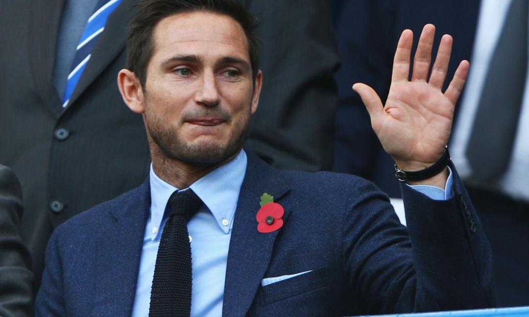 Lampard: 'Juve avversario più tosto del Real Madrid. Chiellini? Un artista'