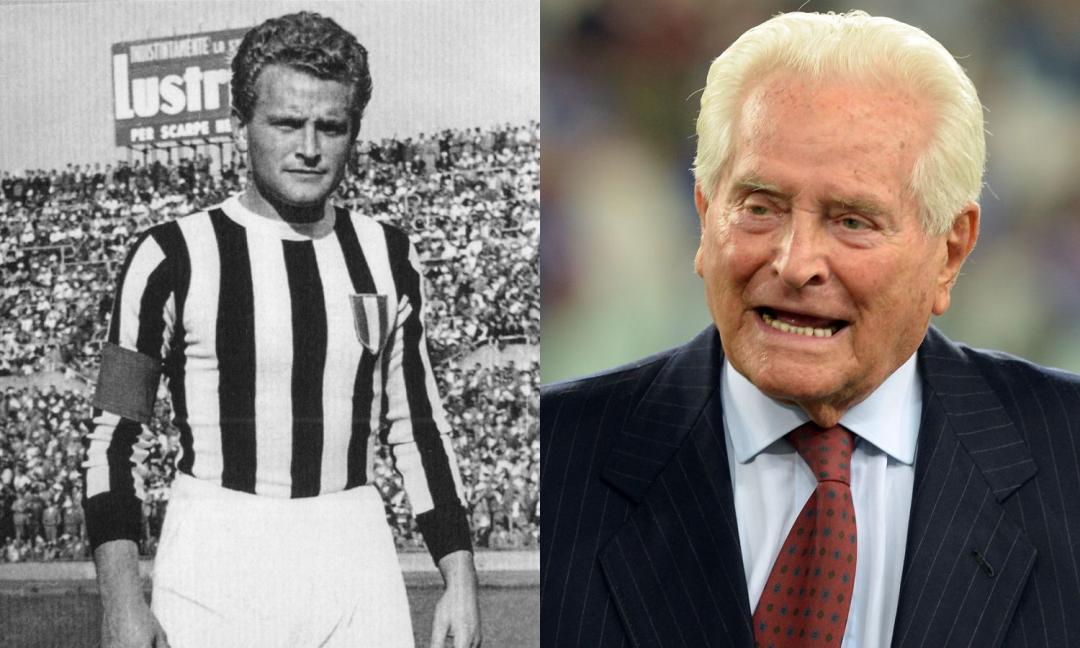Boniperti compie 91 anni: gli auguri della Juve   ilbianconero.com