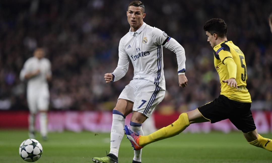 Cristiano Ronaldo al Bayern Monaco: il comunicato dei tedeschi UFFICIALE