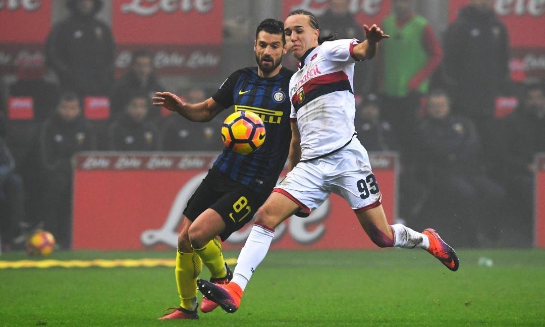 Laxalt, occhio alla Premier League: Atalanta e Juve...