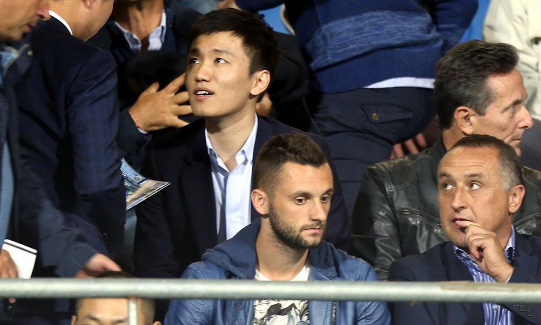 La Credenza Ronaldo : Zhang sarà allo stadium: lesempio dopo i veleni assurdi di ronaldo