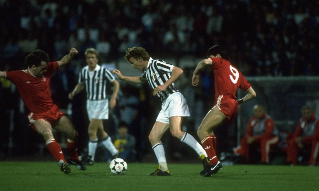 16 gennaio 1985: la Juve vince la prima Supercoppa Europea