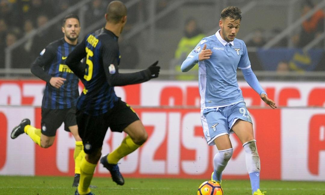 13 agosto 2017: Murgia all'ultimo. Supercoppa Lazio, delusione Juve