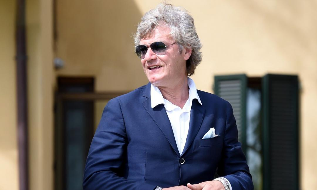 Fiorentina, Antognoni su Chiesa: 'Felici dell'interesse di tanti club, ma...'