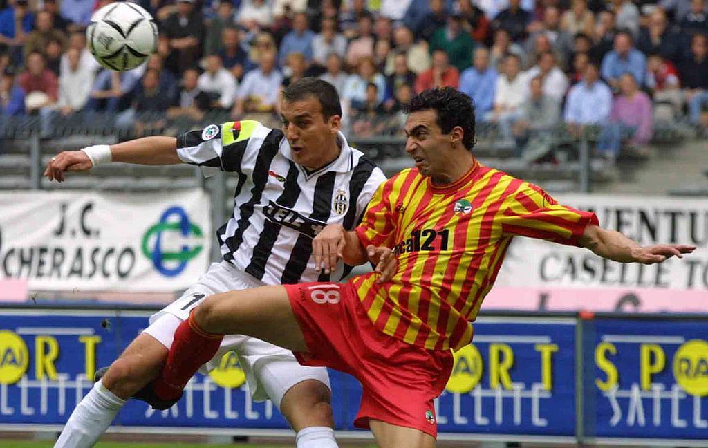 Kovacevic, il doppio ex: 'Un orgoglio giocare alla Juve'