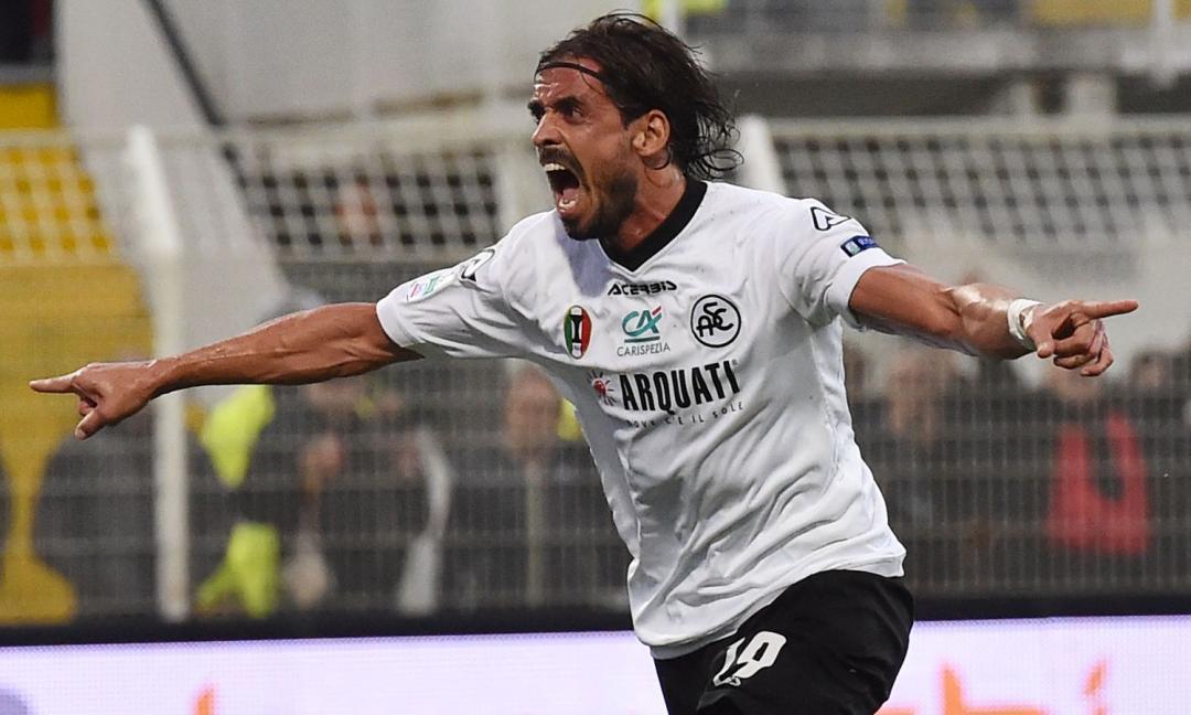 Serie B, Vicenza-Spezia 0-1: GOL & HIGHLIGHTS