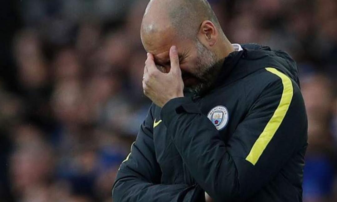 UFFICIALE: 2 anni senza Champions per il Manchester City. E Guardiola...