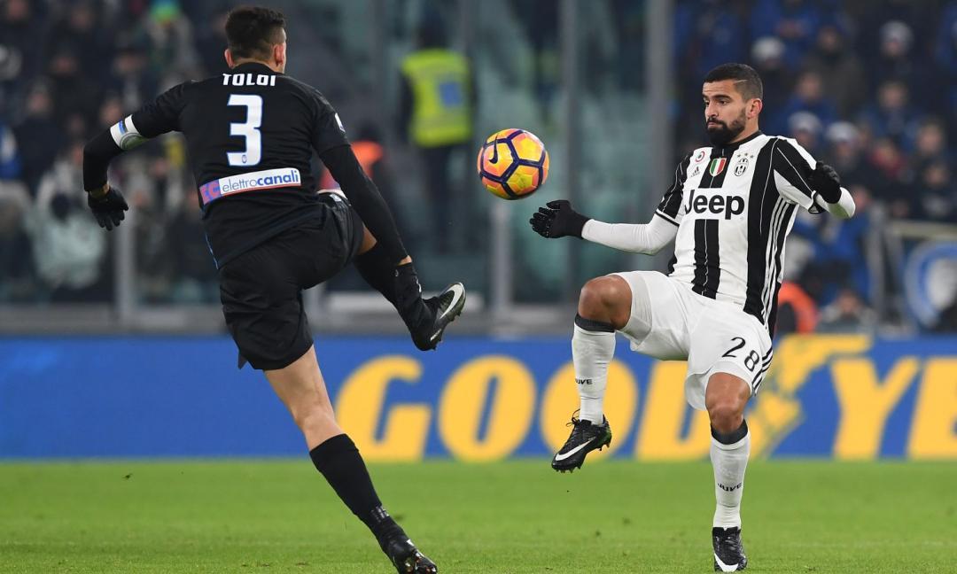 Juve-Atalanta 3-2: le pagelle dei bianconeri. Dybala show. Bene la prima di Rincon