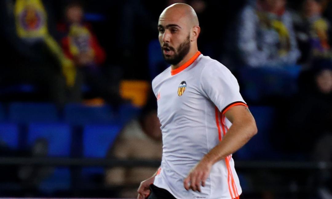 Liga, Levante-Valencia: 1-1. 15' per Zaza
