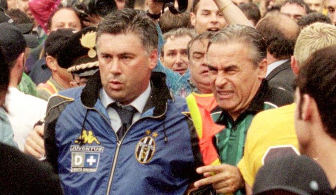 Ancelotti compie gli anni: ex Juve senza rimorsi