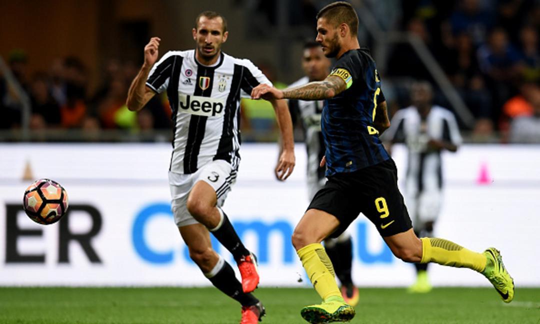 La Juve è un tabù per l'Inter: ecco da quanto i nerazzurri non vincono il derby d'Italia