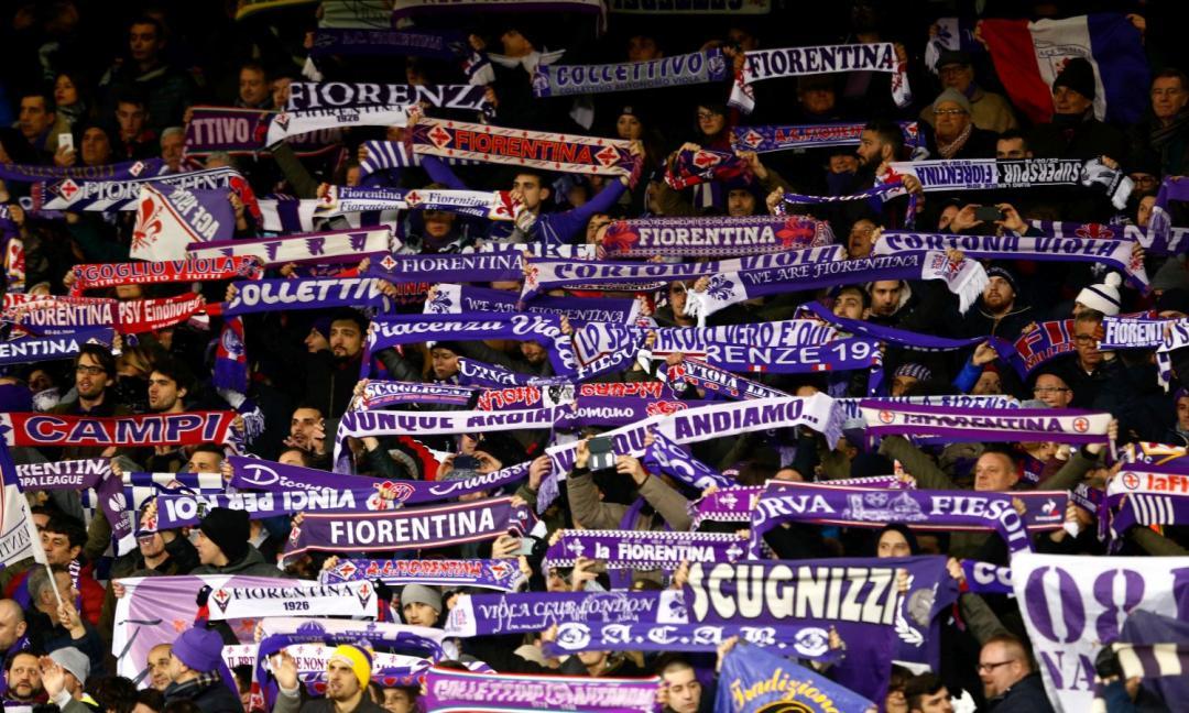 Cori discriminatori, niente squalifica della Curva per la Fiorentina: ecco perché