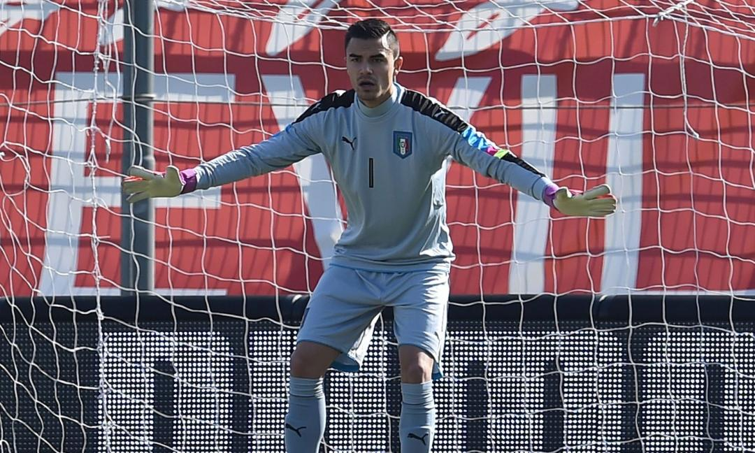Ag. Audero: 'Presto per una decisione, ma c'è un club forte su di lui'