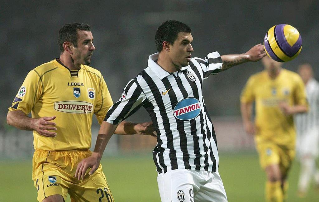 Auguri a Bojinov: alla Juve in Serie B!
