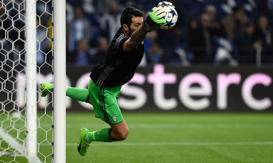 Un ex Juve a Buffon: 'Hai ancora scudetto e Champions da vincere!'