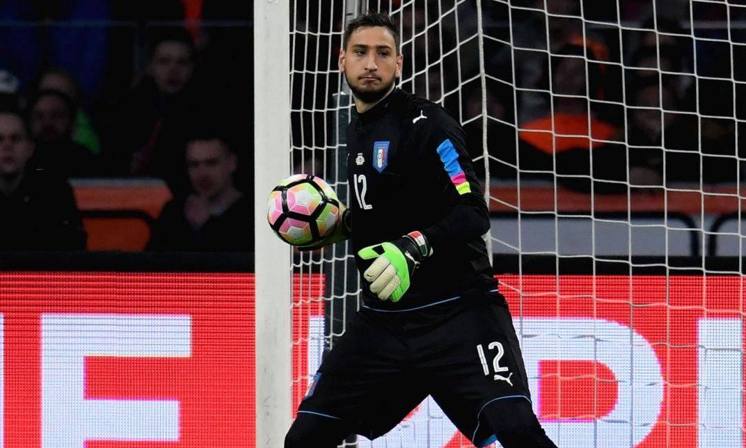 Milan Club Polonia: 'Contestazione a Gigio? Complimenti da tutti'