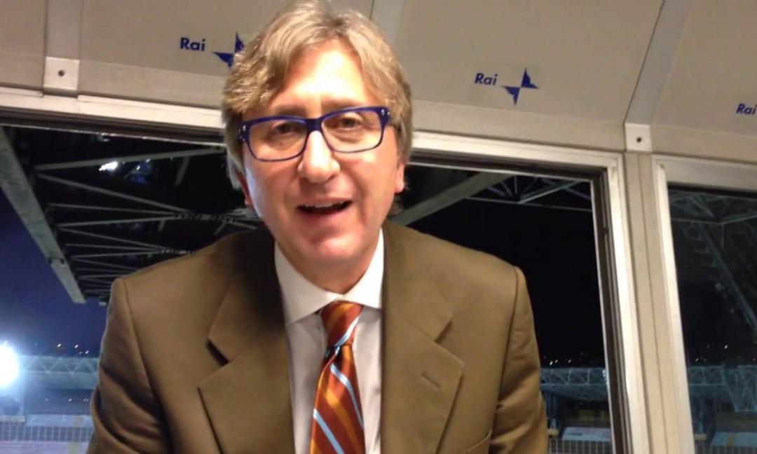 Auriemma contro Cruciani: 'Con il calcio non c'entra nulla e sul Napoli…'