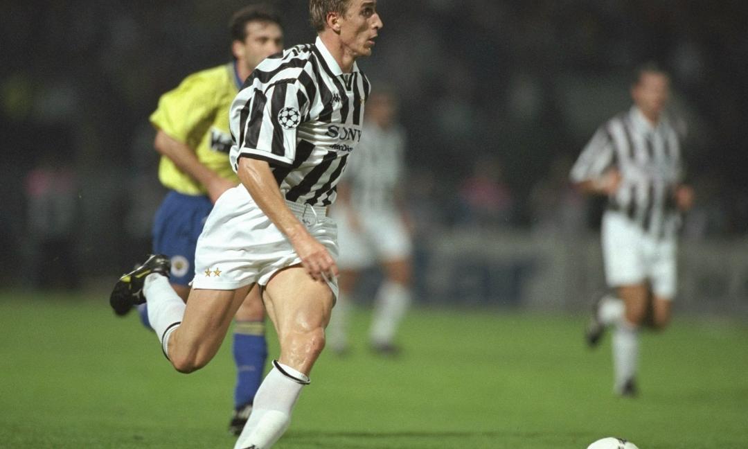 11 settembre 1996: Boksic manda ko il Manchester United col primo gol in bianconero