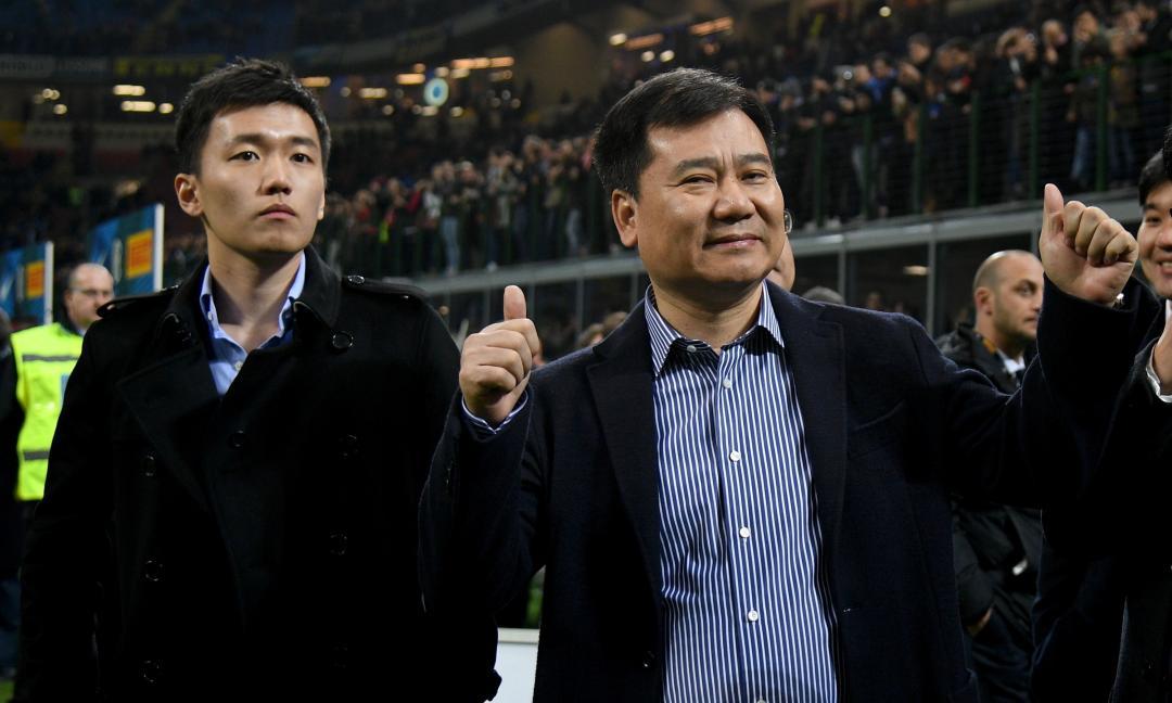 Futuro Inter, il club vale 900 milioni: tutte le ipotesi