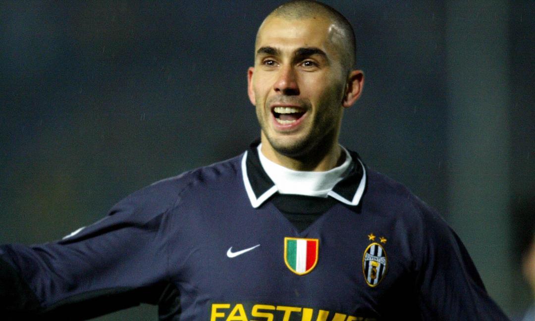 9 novembre 2003: pazzesco poker della Juve all'Udinese VIDEO