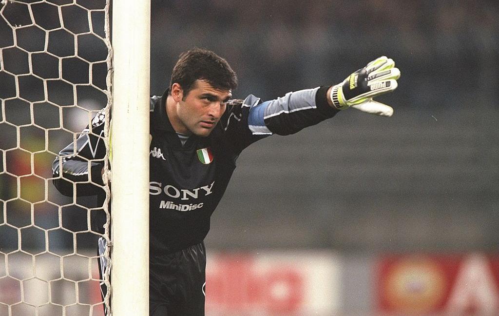 Peruzzi: 'Juve più forte d'Italia e forse d'Europa. Buffon...'