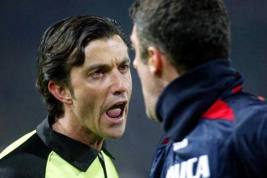Ex arbitro Pieri: 'L'Inter può perdere il Derby a tavolino'. Poi arriva la correzione