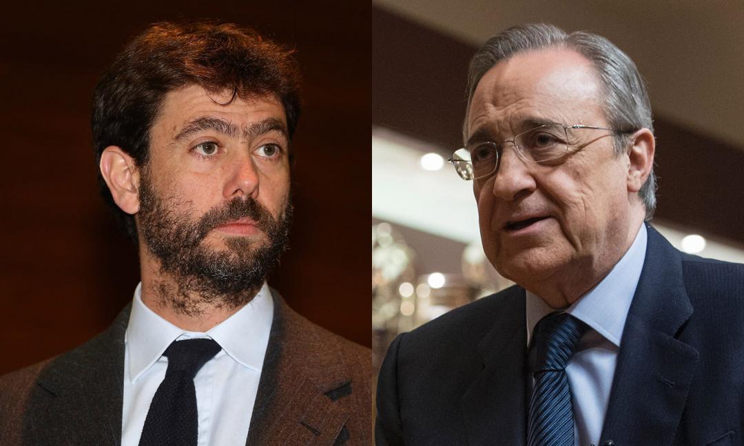 Juve-Real Madrid, asse caldissimo: tre nomi nel mirino