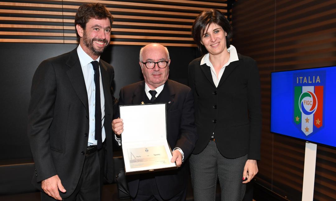 Appendino: 'Agnelli ha saputo rischiare, Juve orgoglio di Torino'