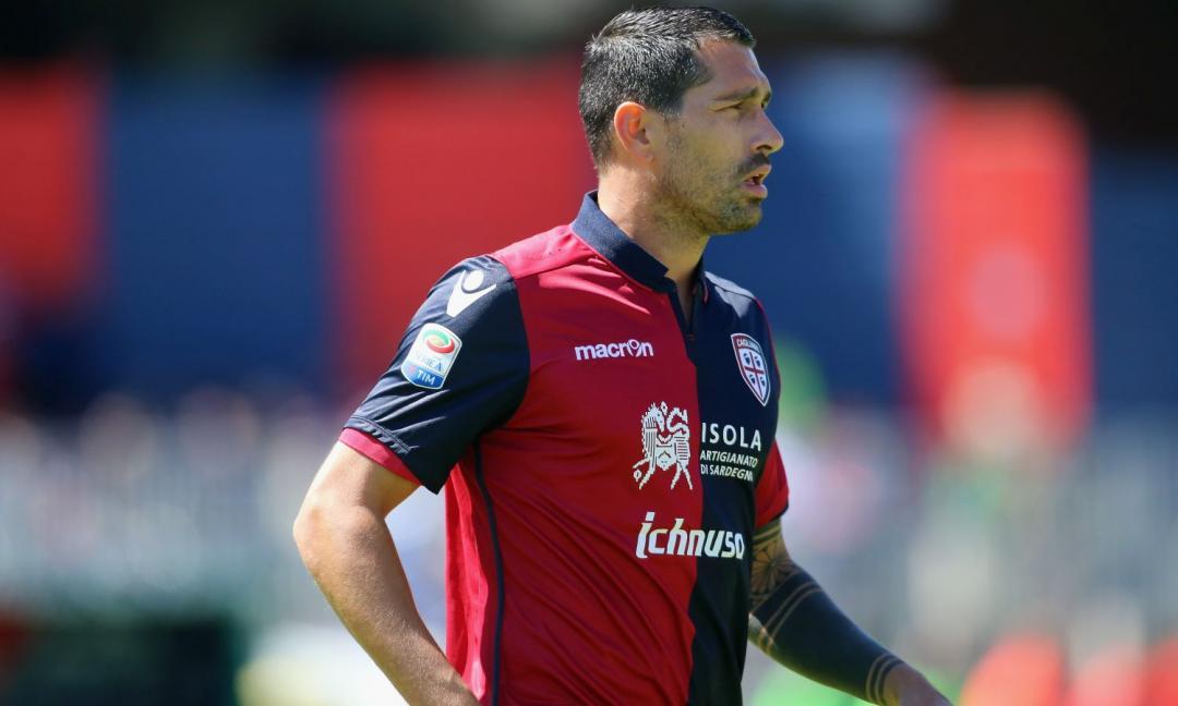 Cagliari-Palermo 1-1 (5-3 d.c.r.): i sardi avanti in Coppa Italia