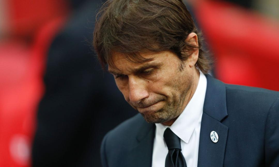 Conte-Inter e il giallo Allegri-Juve: la posizione di Marotta