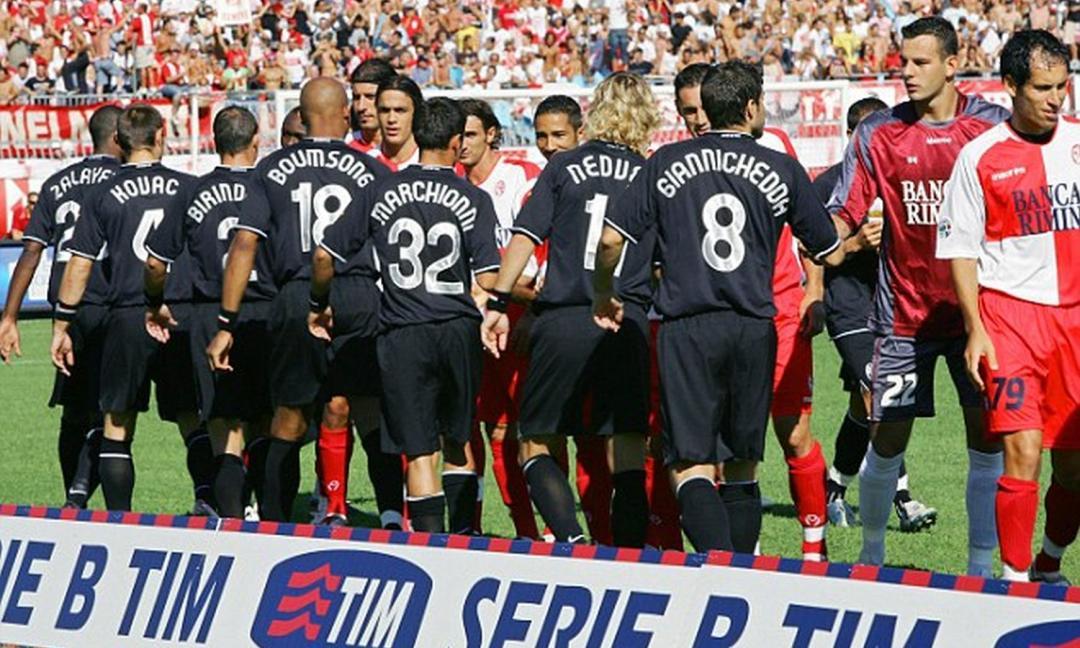 La rivincita della Juve, dodici anni dopo la retrocessione in Serie B