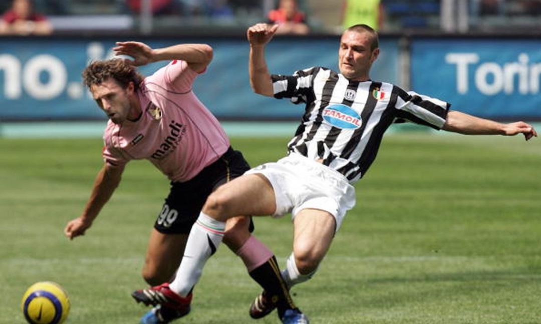 Le stelle bianconere - Robert Kovac, con la Juve dallo scudetto alla B
