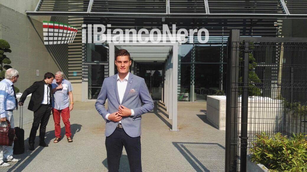 CLAMOROSO, l'agente di Schick furioso con la Juve: 'Pronti alla causa'