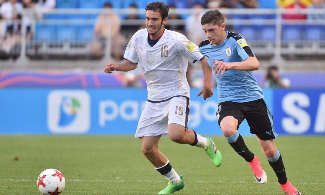 Sassuolo a un passo da un giovane talento della Juve